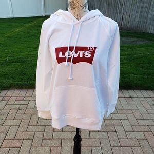 Levi's hoodie